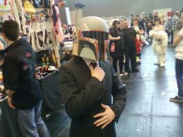 Suave-O Fett by TommEdge4Life