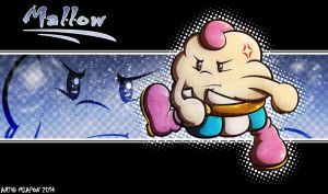 AT .:Mallow:. by Miapon