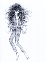 Marceline. by characterundefined