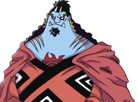 Jinbei by Kage-wolf13