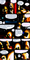 A Knight's Sorrow: Part 2 of 3 by The9Tard