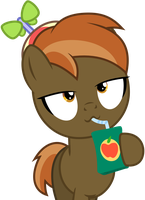 Button Mash: Mmmm... Juice. by Lahirien