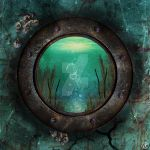 The Porthole by draginchic