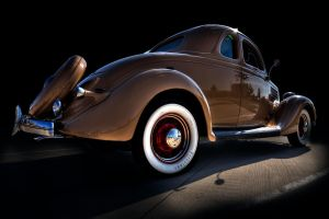 34 Ford Coupe Side by jmotes