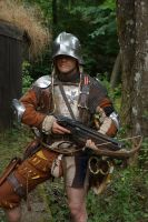 Larp gear XV by kickfoot