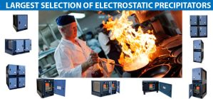 Commercial Kitchen Ventilation Fans by airandwaterfiltratio