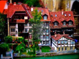 Toy Town by bermudachris