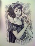 The Riddle of Snow White by BigChrisGallery