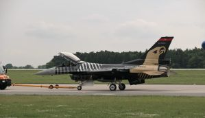 Turk Solo Pushback by Talis2000