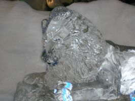 Ice Sculpture-6 by LGX
