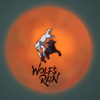 Wolfs Rain by Kitchiki
