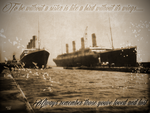 No Longer in One's Life by RMS-OLYMPIC
