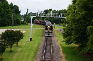 Still Serving the South by CSX5344