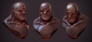 Speed Sculpting 19