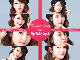 Photopack Ulzzang #23- By Hello Cupid by HelloCupid