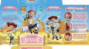 Toy story packaging design 4 by laurie89
