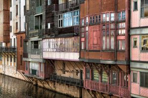Living by the River by OlivierAccart