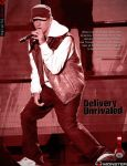 Delivery Unrivaled: Eminem by nguyenbk
