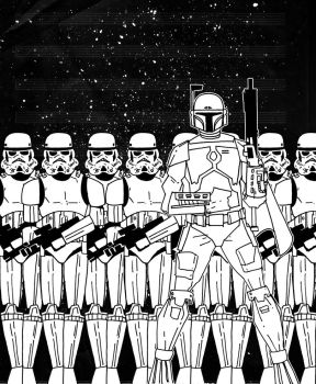 The Imperials by future-parker