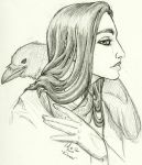 The Bird Talker by Kimmers4Ever