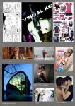 My Influence Map by Kawaii-Nihon-Freak