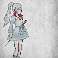 Weiss Schnee by The-Other-User