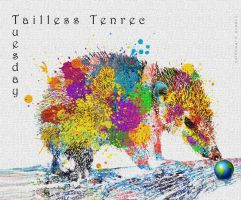 tailess Ternec Tuesday by AVAdesign