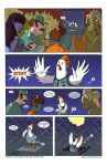 Clucked Issue 01 Page 15 by JoieArt