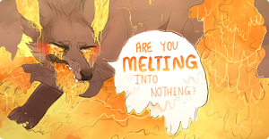 melting by deertrot