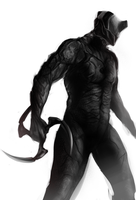 Dark Sector Sketch by JJ-Power