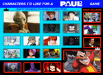 Paul 2 Game Listing by 4xEyes1987