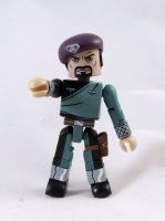 General Zod Custom Minimate by luke314pi