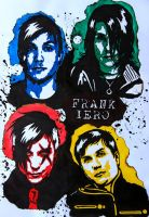 MCR - Frankie 4 by weedenstein