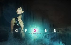 GFxBB Official Wallpaper by GFXBB