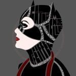 Catwoman by CreativeCamArt