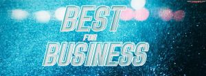 #BestforBusiness Timeline Cover by MarcusMarcel