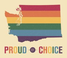 Washington is Proud by Choice by SaraChristensen