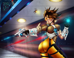 Tracer by Xiraus