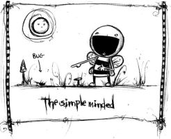 The Simple Minded by pyroness