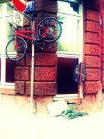 Dont lose your Bike :D by FantasticVoyage-of-N