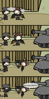 Adventures in Arma II: I save the day! by Unknownfalling