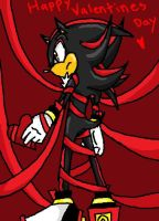 Shadow Valentine by PieMakesMeHappy123