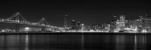 San Francisco Night II by Allen59