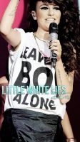 +Little White Lies ATN by FlyWithMeBieber