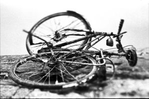- The bike - by TomFindahl