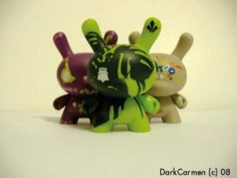 my Dunny's by DarkCarmen