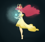 child of light by littledigits