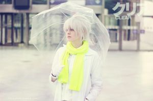 Clear DRAMAtical Murder by silkybean