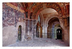Roman Basilica of St Julien 16 by laurentroy