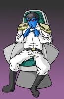 Grand Admiral Thrawn, Thinking by mpcp13